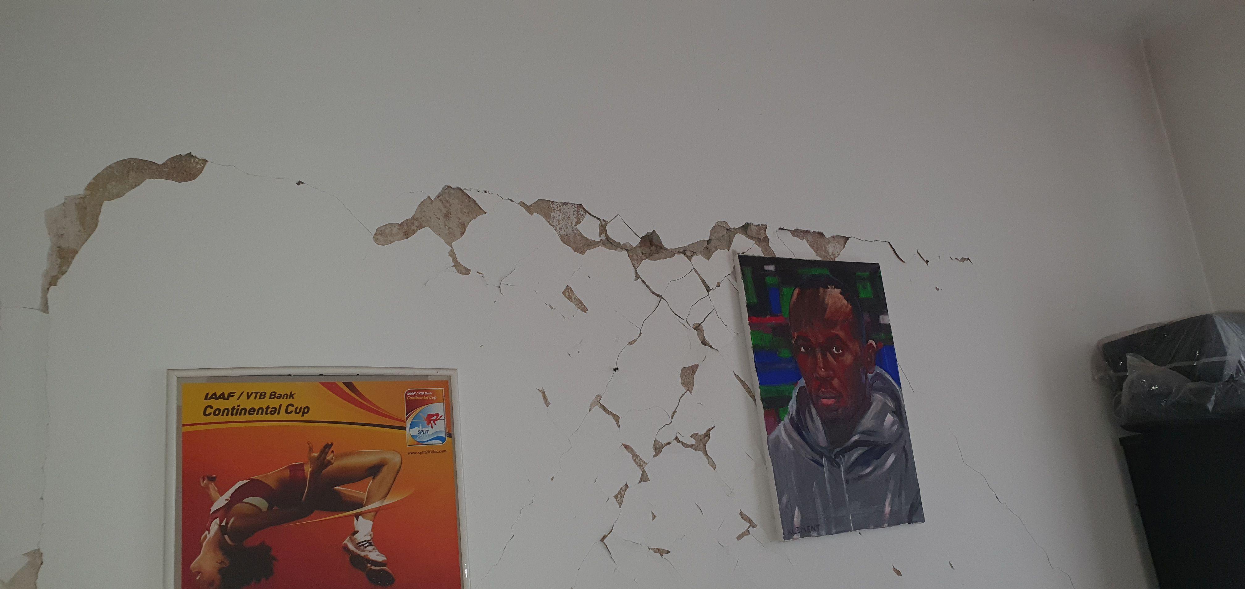 HAS nakon potresa