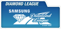 Samsung Diamond League